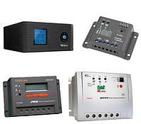 Контролери заряду для сонячних батарей