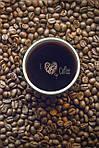 Кофе в зернах: преимущества и секреты хранения. Как не растерять вкус и аромат?