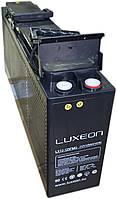 Аккумулятор мультигелевый Luxeon LX12-125FMG 12V 125Ah, фото 1