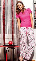Комплект одежды для дома и сна , пижама Maranda lingerie 2952
