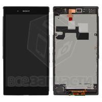 Дисплейный модуль для мобильного телефона Sony C6806 Xperia Z Ultra, ч