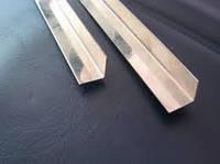 Уголок нержавеющий катанный  AISI 304 60.0*60.0*6.0 мм