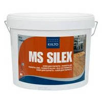 Kiilto MS Silex Клей для паркета