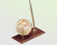 Глобус на деревянной подставке BeStar 0910WDN