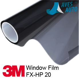 Тонировочная пленка 3M FX-HP 20, фото 2