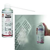 Сжатый воздух Axent для очистки клавиатуры 400ml 5306-А