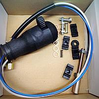 Рукоятка рычага переключения переключения передач ст.образца, КАМАЗ Р412-1703007-10