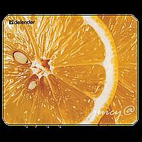 Коврики для мыши SIGMA orange (апельсин)