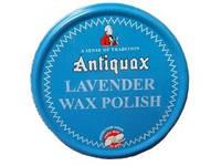 Восковый полироль для мебели с запахом лаванды Lavender wax polish
