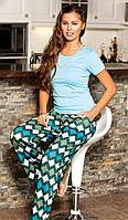 Комплект одежды для дома и сна , пижама Maranda lingerie 2962