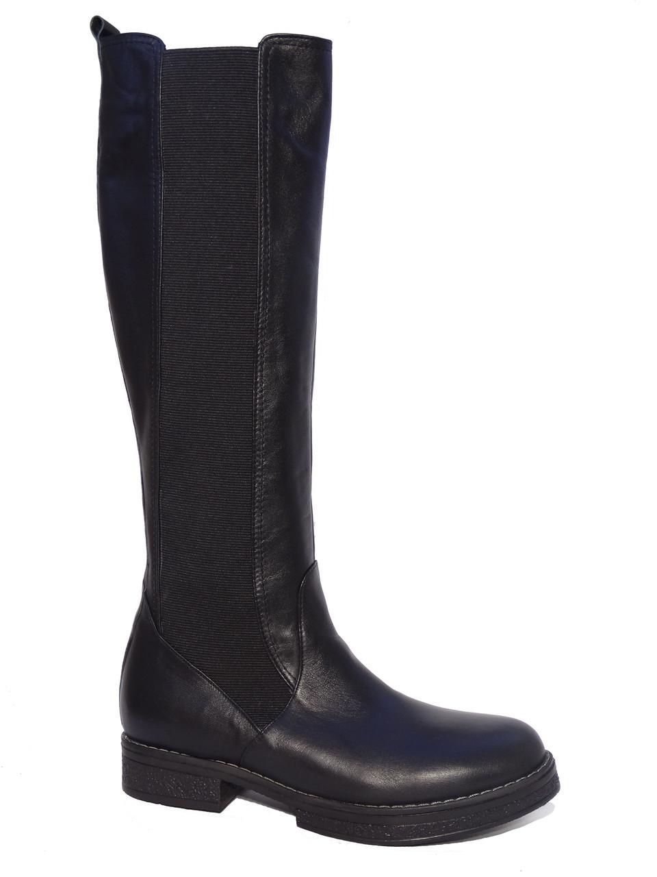 c425a558e557 Женские кожаные зимние сапоги низкий ход Tucino №101-1141: продажа, цена в  Одессе. ...