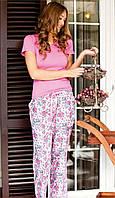 Комплект одежды для дома и сна , пижама Maranda lingerie 2967