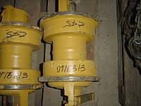 Однофлянцевый опорный каток SD7 0Т16313 на бульдозер Shantui