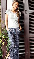 Комплект одежды для дома и сна , пижама Maranda lingerie 2970