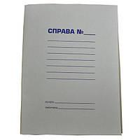 Папка картонная А4 Дело Buromax 0.35 мм BM.3335