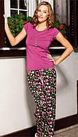 Комплект одежды для дома и сна , пижама Maranda lingerie 2975