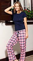 Комплект одежды для дома и сна , пижама  Maranda lingerie 2977