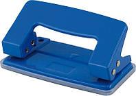 Дырокол Buromax Jobmax до 10 листов, синий BM.4039-02
