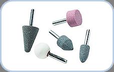 Точильные камни и наконечники