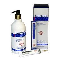Регенерирующий Крем Сыворотка 500 мл. Laser Doctor