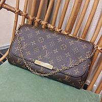 Клатч Louis Vuitton Favorite классика