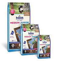 ВOSCH (Бош) Medium Junior (д/щен.средн.пород) 15 кг
