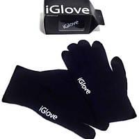 Перчатки для смартфона iGlove