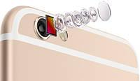 Смартфон Apple iPhone 6 64GB Оригинал Gold Neverlok Гарантия 6 мес!  +стекло и чехол!, фото 2