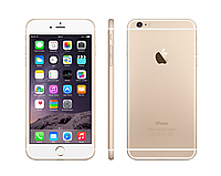 Смартфон Apple iPhone 6 64GB Оригинал Gold Neverlok Гарантия 6 мес!  +стекло и чехол!, фото 6