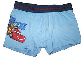 Трусы боксеры для мальчика, Disney, размер 122/134, арт. 3011