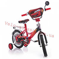 Детский двухколесный велосипед тачки 16 дюймов
