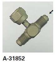Тройник соединитель REFCO A-31852, фото 1