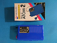 Компрессор на батарейках Atom-2