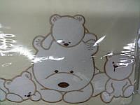 """Змінна постіль Tuttolina """"Polar Bears"""" 1, фото 1"""