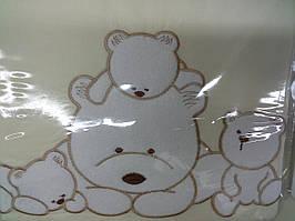 """Змінна постіль Tuttolina """"Polar Bears"""" 1"""