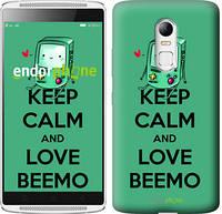 "Чехол на Lenovo Vibe X3 Adventure time. Beemo v2 ""2447u-155"""