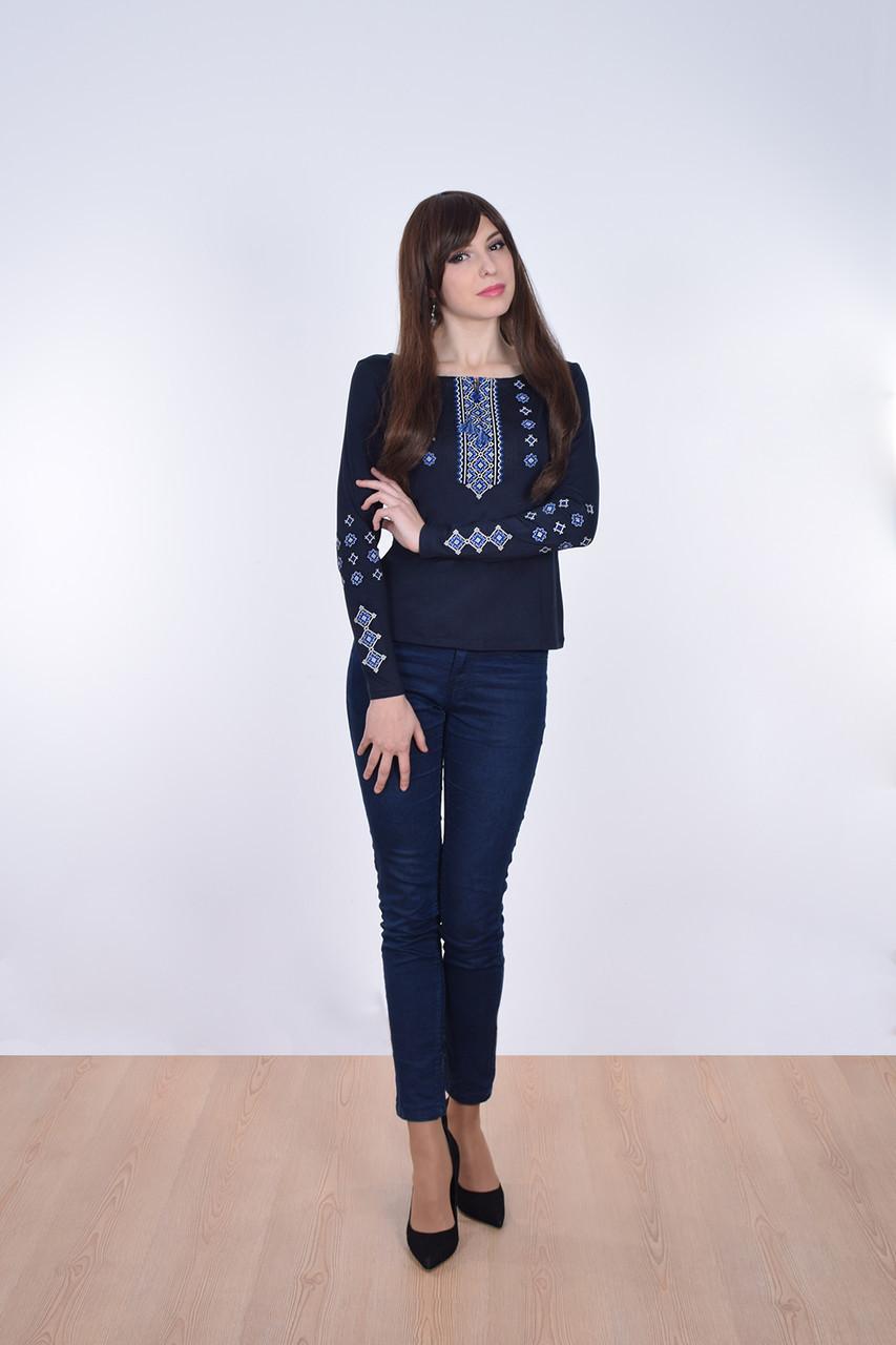 Женская блузка вышиванка