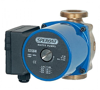 Циркуляционный насос Speroni SCR 25/60-130 для теплого пола