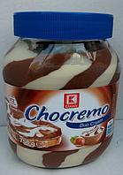 Шоколадная паста Chocremo Duo Cream 750g