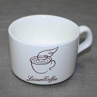 Печать фото на чашках кофейных эспрессо