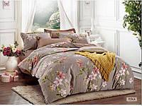 Комплект постельного белья 200х220/70*70 ARYA сатин 6пр. Fina