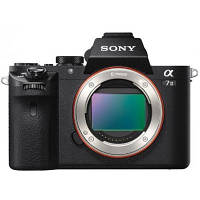Цифровой фотоаппарат SONY Alpha 7S M2 body black (ILCE7SM2B.CEC)