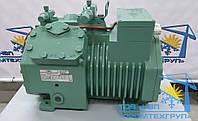 Холодильный компрессор б/у Bitzer 4EC-4.2Y ( Битцер бу 4EES-4Y 22.72 m3/h)