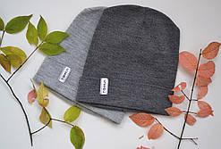 Мужская шапка T-Shkun