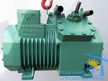 Холодильный компрессор б/у Bitzer 4DC-7.2Y (Битцер бу 4DES-7Y 26.84 m3/h)