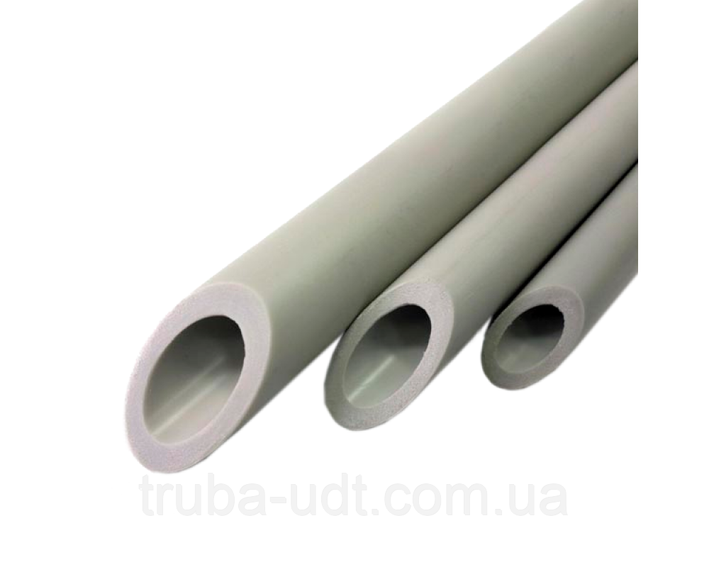 Поліпропіленова Труба Ø 63 x 10.5 мм PN 20 КАЅ