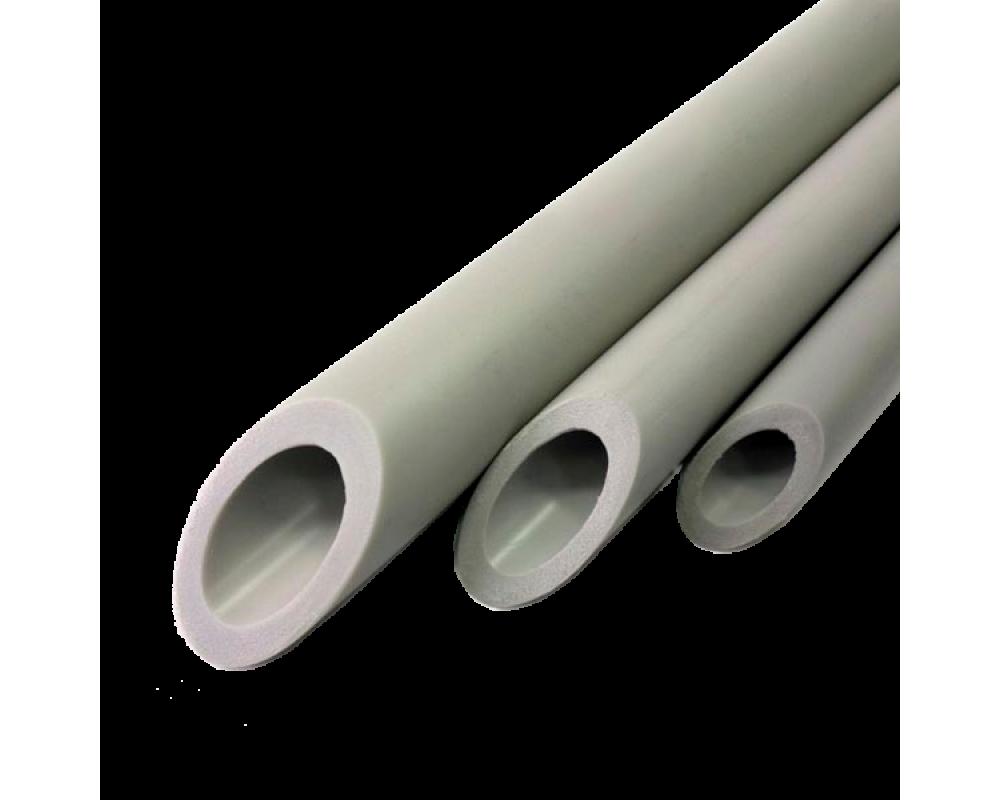 Труба полипропиленовая Ø 110 x 18.3 мм PN 20 КАS