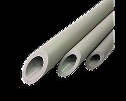 Труба полипропиленовая Ø 20 x 3.4мм PN 20 КАS