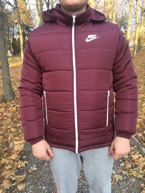 Мужская куртка Nike