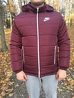 Мужская куртка Nike, фото 1